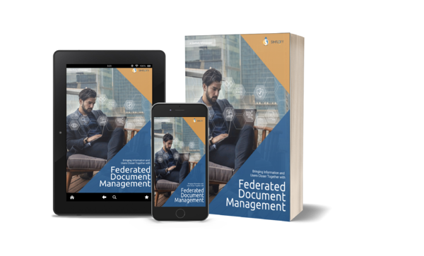 Federated Document Management Ebook